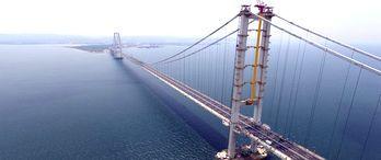 1915 Çanakkale Köprüsü fiyatları yükseltti