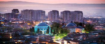 Bursa Kentsel Dönüşüm Projesi Hayata Geçiriliyor