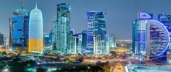 İnşaat sektörünün gözü Katar'da