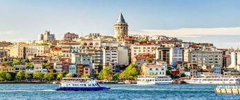 İstanbul'un en karlı yatırım noktaları belli oldu