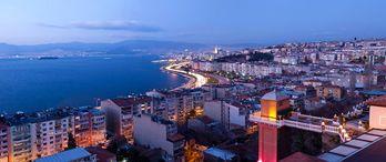 İzmir Uzundere Kentsel Dönüşüm Projesi'nin bitiş tarihi belli oldu