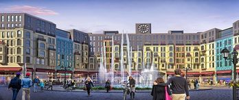 Özyurtlar Meydan Ardıçlı Projesi Satışlara Devam Ediyor