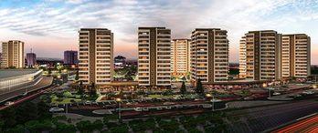 Tarsus Park Konutları Satışa Sunuldu