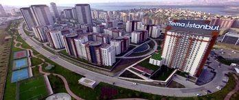 Tema İstanbul 2. Etap'ta ön talep başladı