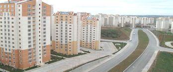 Adana Seyhan Barış Mahallesi TOKİ Evleri'nin kuraları yarın çekilecek