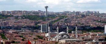 Ankara Büyükşehir Belediyesi Çankaya'da 674 konutun satışını yapacak