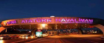Atatürk Havalimanı'nın akıbeti belli oldu