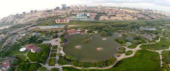 Atmaca Grup'tan Bahçeşehir Göleti tartışmalarına açıklama geldi