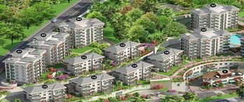 Bahçeşehir Hayat projesi lansman dönemine özel indirim sunuyor