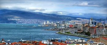 DAP Yapı İzmir'de ilk kez proje hayata geçirecek