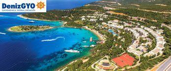 Deniz GYO Bodrum'da yeni proje gerçekleştirecek