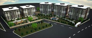 Granada Residence İzmir'de 455 bin TL'ye lüks bir yaşam