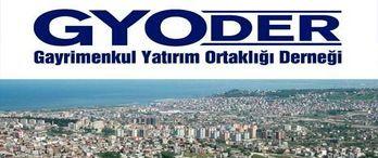 GYODER 8. Gelişen Kentler Zirvesi bu yıl Erzurum'da yapılacak