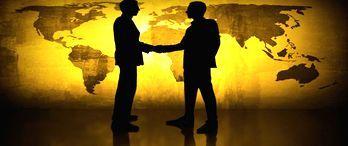 Hasanoğlu İnşaat ve Suudi Arabistanlı Alasiri iş birliği yapacak