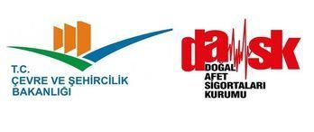 Hasar tespitleriyle ilgili Çevre ve Şehircilik Bakanlığı ile DASK iş birliği protokolü imzaladı