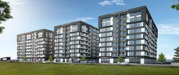 Magnesia Park Evleri fiyatları belli oldu