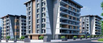 Ona 162 Balat projesi uygun fiyatlarıyla lüks yaşam alanı sunuyor
