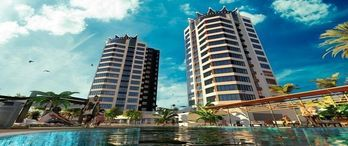 Pera Plus, Adana'da seçkin bir yaşam alanı kuruyor