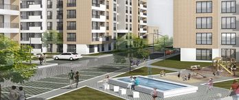 TOKİ Maltepe Başıbüyük Kentsel Dönüşüm Projesi için düğmeye basıldı