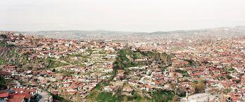 Ankara Belediyesi Mamak'ta 24 arsa satacak