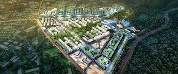 Antalya Kepez Santral projesinde dönüşüm çalışmalarının temelleri atıldı