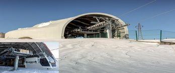 Bursa'daki Teleferik Projesi, Avrupa Çelik Yapı Ödülü'ne aday oldu