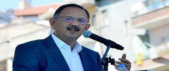 ''Çamlıca'da yıkıma karşı çıkanların evlerini yıkmıyoruz''