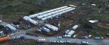 Çanakkaleli depremzedelerin konutları 6 ayda teslim edilecek