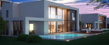 Fiera Vista Bodrum projesinde 1 Milyon TL'ye 4+1 villa