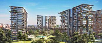 Forbes İstanbul'da en fazla kazandıracak 50 projeyi belirledi