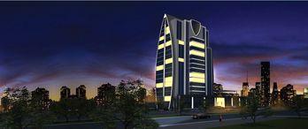 Gold N State Ankara'da 725 Bin TL'ye ofis sahibi yapıyor
