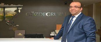 Gözde Grubu İzmir TRT arazisine karma proje yapacak