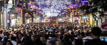Gürültüsüz İstanbul'un çözüm önerileri vatandaşa sorulacak