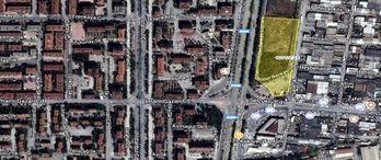 Konya Dikilitaş'ta ticari alan imarlı arsa satışa çıktı