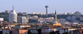Milli Emlak, Ankara'da 2 bin 407 metrekarelik arsa satacak