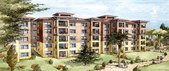 Neo Park Bolluca'da dairelerin fiyatları 1,5 Milyondan başlıyor