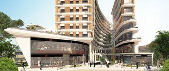 Novi Bazaar Gaziosmanpaşa'da 176 Bin TL'ye ev sahibi olma fırsatı