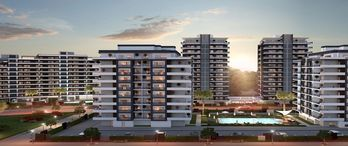 Park Yücesoy Karşıyaka'da 3+1 daireler 480 Bin TL'den satışa çıkıyor