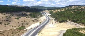 Sabuncubeli Tüneli'nin açılışı 8 Eylül'de yapılacak