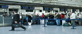 Tav Havalimanları hisselerinin yüzde 3,76'sı yabancılara satıldı