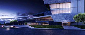 Tecim Yapı'dan Kadıköy'e 261 odalı otel projesi geliyor