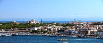 TGM Trend Gayrimenkul: İstanbul'da her gün 350 aile taşınıyor