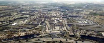 Üçüncü Havalimanı tamamlandığında 225 bin kişiye iş imkânı sunacak