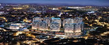 WE Haliç projesi 10 Ekim'de basına tanıtılacak
