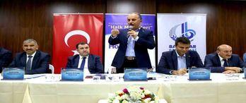 Bağcılar Belediye Başkanı: Bağcılar'da metro olmayan hiçbir mahalle kalmayacak