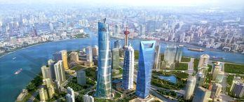Çin gökdelen inşaatında Amerika'yı geride bıraktı