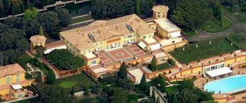Dünyanın en pahalı evinin fiyatı düştü