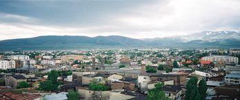 Erzurum'da 2.2 milyon TL'ye arsa satılacak
