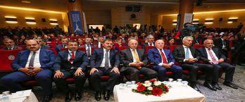 Gelişen Kentler Zirvesi 2017 Erzurum'da başladı