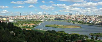 İstanbul'a 2 yeni dev ilçe için çalışmalar başladı